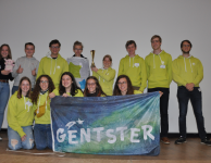 Gentster wint JVS Trophy Cup