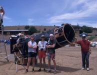 Werkgroep organiseert een Deep-Sky Dag op 27 oktober (en niet op 2 juni zoals eerder aangekondigd)!