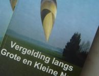 """De V2 in de Kempen: """"Vergelding langs Grote en Kleine Nete""""."""