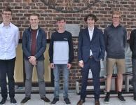 Vlaamse sterrenkundeolympiade bekroont finalisten 2020