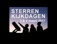 Sterrenkijkdagen en TelescoopAtelier in Herentals