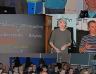 VVW najaarsbijeenkomst 2012 - verslag