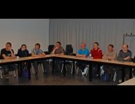 VVW voorjaarsbijeenkomst - 28/4/2012