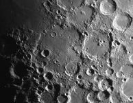 Maan en planeten - zomereditie juli