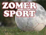JVS Zomersport 2014