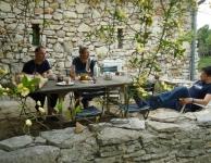 Waarneemreis 2011 : Varages - Luc Waignein