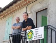 Waarneemreis 2008 : Le Castellard
