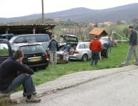 Waarneemreis 2007 : Le Castellard
