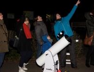 Sterrenkijkdagen 2018 Ecocentrum De Goren Mol
