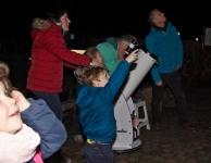 Sterrenkijkdagen 2019 Ecocentrum De Goren Mol