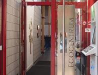Bosbar Ecocentrum Mol, sfeerfoto's