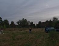 Nacht van de duisternis 2016, Kasterlee, Tikkebroeken.