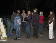 Earth hour, 31 maart 2012, Ecocentrum De Goren Mol,