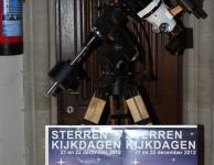 VVS Capella Sterrenkijkdagen 2012
