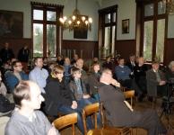 Oprichting VVS Capella 27 Januari 2013
