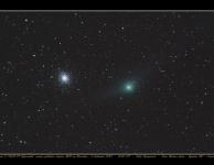 komeet C/2009 P1 (Garradd)
