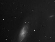M106 8 x15 min Luminance