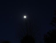 Jupiter en de Maan 02 maart 2015