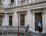 200 jaar RAS Burlington House Londen Corneille FRAS