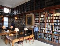 200 jaar RAS library Londen Corneille FRAS