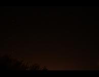 Samenstanden Maan en Venus tussen Cetus & Aries 22 03 2015