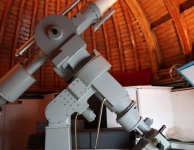 Historische telescopen