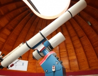 Belgische sterrenwachten
