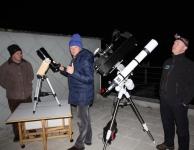 Astro-geschiedenis ledenSterrenKijkdagen 2014 AstroHistory