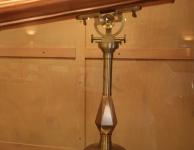 12cm f/6 Gregorian reflector 1840