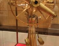 50mm f/13 Vertikaal cirkel Ertel&Sohn Munchen 1855
