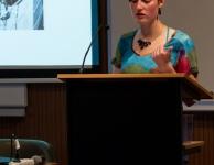 Twinkel Van Impe sprak over gravitatielenzen