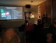 Bijeenkomst Werkgroep Astrofotografie, 23 jan 2016.