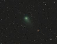 Komeet Garradd
