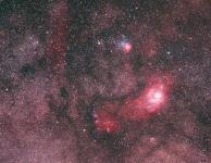 M8 M20