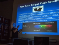 Xavier Jubier en Eclipse Predictions Accuracy