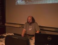 DDD#10 Daniel Fischer, Key Speaker at our 10th DDD