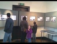 14 April 2012 - Tentoonstelling