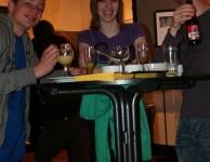 14 april 2012 - Receptie 30 Jaar Polaris