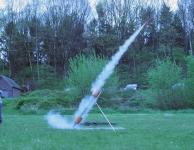 26 april 2012 - Raketinitiatie Heist o/d Berg