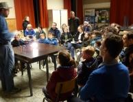 Sterrenkijkdagen Capella Hoegaarden 2016