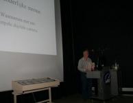 Geert Hoogeveen over waarnemen met een simpele camera