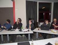 15 November 2013 VVS Scheldeland Praktische astrofotografie met DSLR