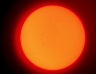 Zonnekijkdag 3 juli 2016 - Helios - Averbode