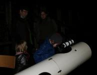 21 december 2012: VVS Scheldeland Sterrenkijkdagen