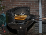 VVS Scheldeland BBQ 2013
