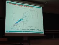 Lezing asteroseismologie