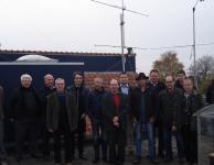 Werkgroepvergadering 12 november 2016