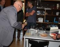50 jaar Werkgroep Veranderlijke Sterren      25 juni 2019   Mira Grimbergen