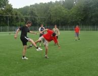 JVS zomersport