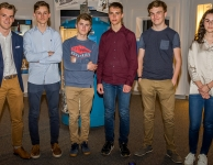 Clone of Vlaamse sterrenkundeolympiade bekroont finalisten 2018